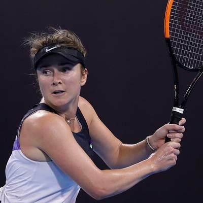 Світоліна вийшла в 1/4 фіналу престижного турніру у Франції