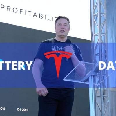 Tesla Battery Day: снижены цены на Tesla, собственные батареи и сверхбыстрая версия Model S