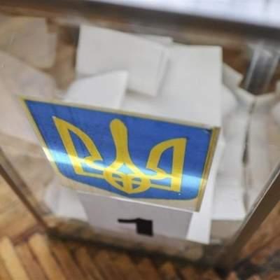 Третина не вірить у зміни: українці розповіли, чого очікують від виборів-2020