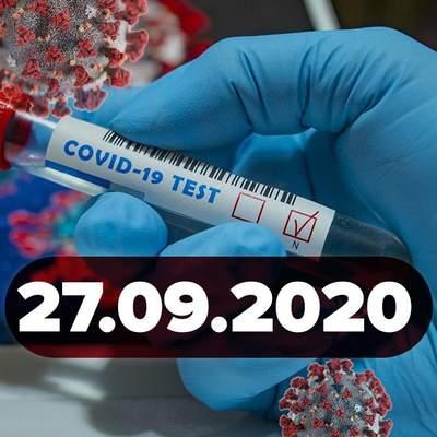 Новини про коронавірус 27 вересня: ціна колективного імунітету, масова вакцинація у Китаї