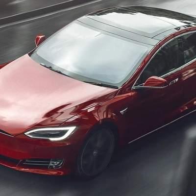 Ілон Маск: майбутні акумулятори Tesla стануть частиною кузова електромобіля