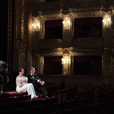 Открытие Одесского кинофестиваля 2020: как прошла церемония – фото, видео
