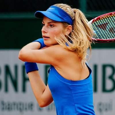 Ролан Гаррос: украинская теннисистка Завацкая едва не создала сенсацию в матче с Кики Бертенс
