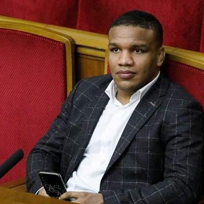 Депутат Верховной Рады и борец Жан Беленюк заразился COVID-19