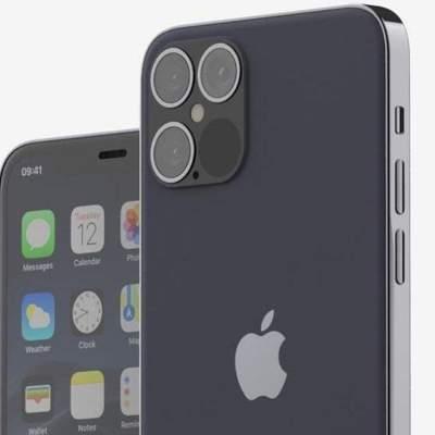 Презентація iPhone 12: з'явилася нова можлива дата