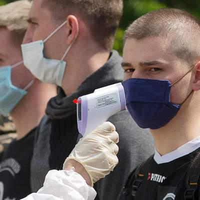 В Україні виявили 4 069 хворих на COVID-19 за добу: статистика