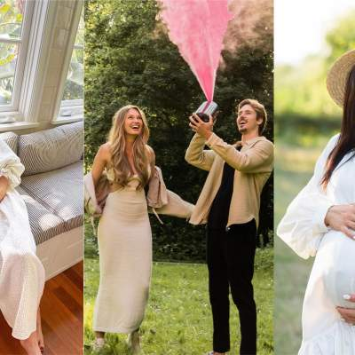 В ожидании малыша: какие звезды готовятся стать родителями