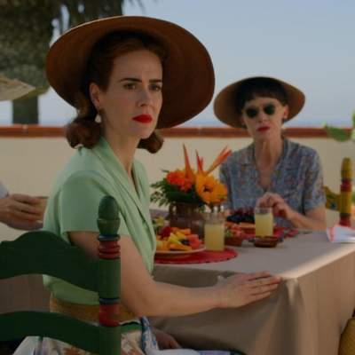 """""""Ретчед"""" став найпопулярнішим серіалом Netflix 2020 року"""