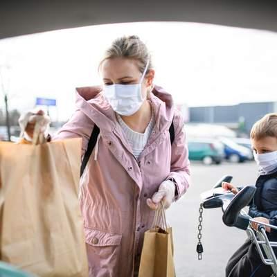 COVID-19 в Україні: понад 5 тисяч людей інфікувались, 3 тисячі – одужали