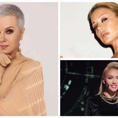 Тіна Кароль, Оля Полякова, Алла Мазур: найвпливовіші жінки українського шоу-бізнесу