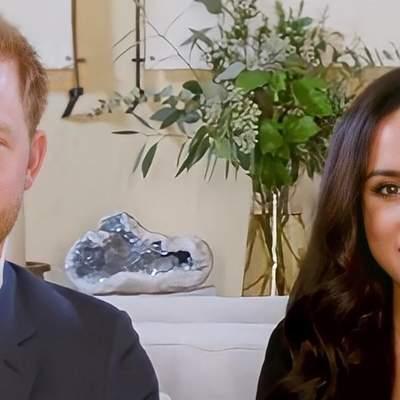 Меган Маркл і принц Гаррі розповіли, від чого відмовились заради сина Арчі: відео