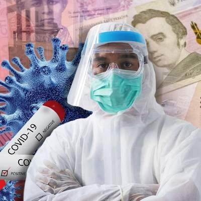 """200 тысяч на лечение от коронавируса: почему """"бесплатная"""" помощь такая дорогая"""