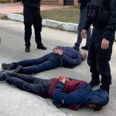 """На Киевщине преступники похитили дочь блогера и телеведущей - их ловили """"на живца"""": фото"""