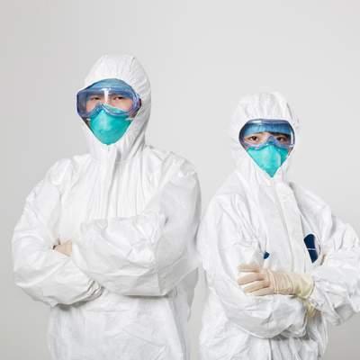 Через рік Україна отримає вакцину проти COVID-19 власного виробництва
