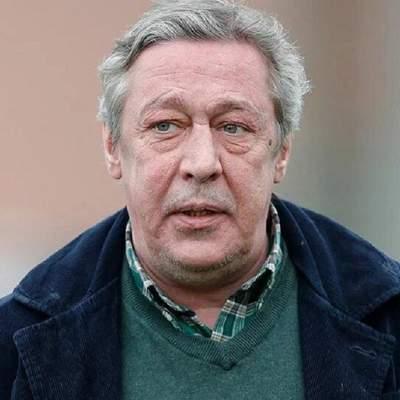 Суд зменшив вирок Михайлу Єфремову за смертельну ДТП в Москві