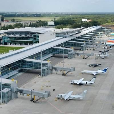"""Корупція у топменеджменті """"Борисполя"""": в аеропорту кажуть, що обшуків не було"""