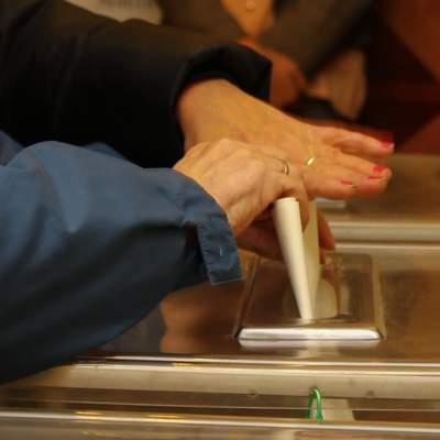 В Мариуполе, вероятно, подделали 200 тысяч избирательных бюллетеней: полиция проверяет данные