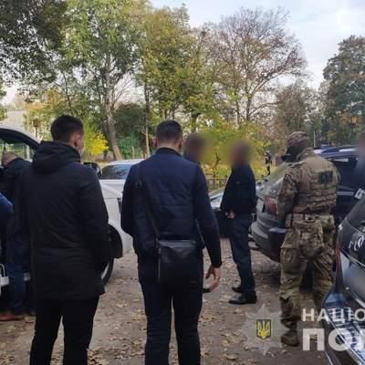 На Сумщині депутат облради з погрозами вимагав гроші на виборчу кампанію