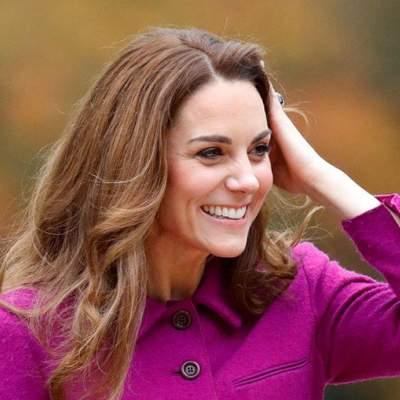 Дважды за месяц: Кейт Миддлтон нарушила модный протокол Елизаветы II