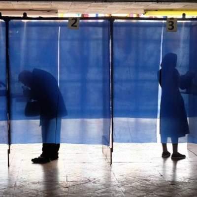 Люди голосовали вне кабинок: как проходят выборы в Кропивницком