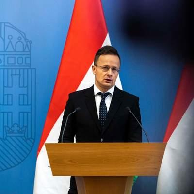 У МЗС Угорщини закликали підтримати одну з партій: у день виборів в Україні