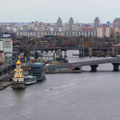 Международное признание: Киев ворвался в 100 лучших городов мира