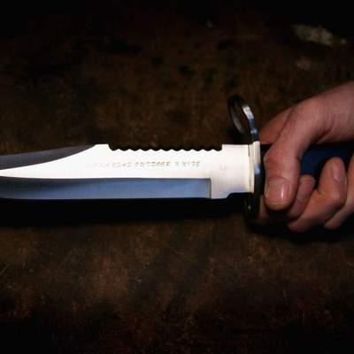 Штрикнув жінку ножем в серце: на Львівщині вбивцю затримали за 30 хвилин – фото