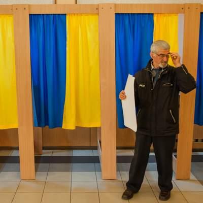 Люди какого возраста были самыми активными на местных выборах