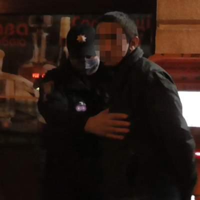 У Львові поліцейська хитрощами затримала грабіжника: деталі – фото