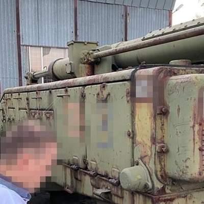 СБУ накрыла контрабандистов, которые завезли в Украину 3 зенитно-ракетных комплекса: фото