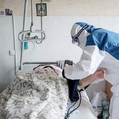 В Украине обнаружили 7 342 новых больных COVID-19: детальная статистика