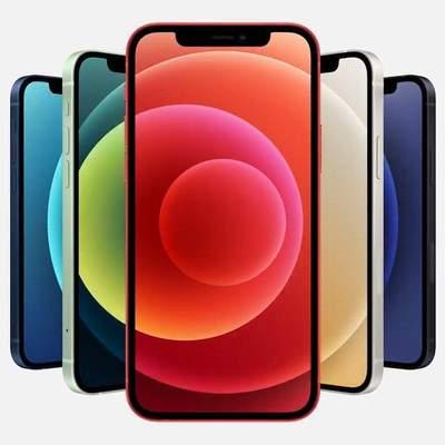 Стартували продажі iPhone 12 в Україні: ціни на смартфони