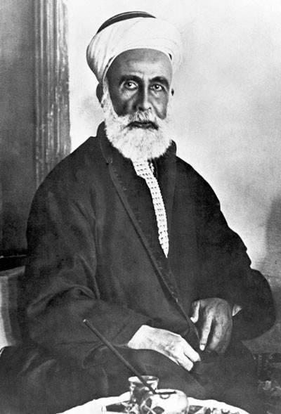 Хусейн бін Алі аль-Хашимі