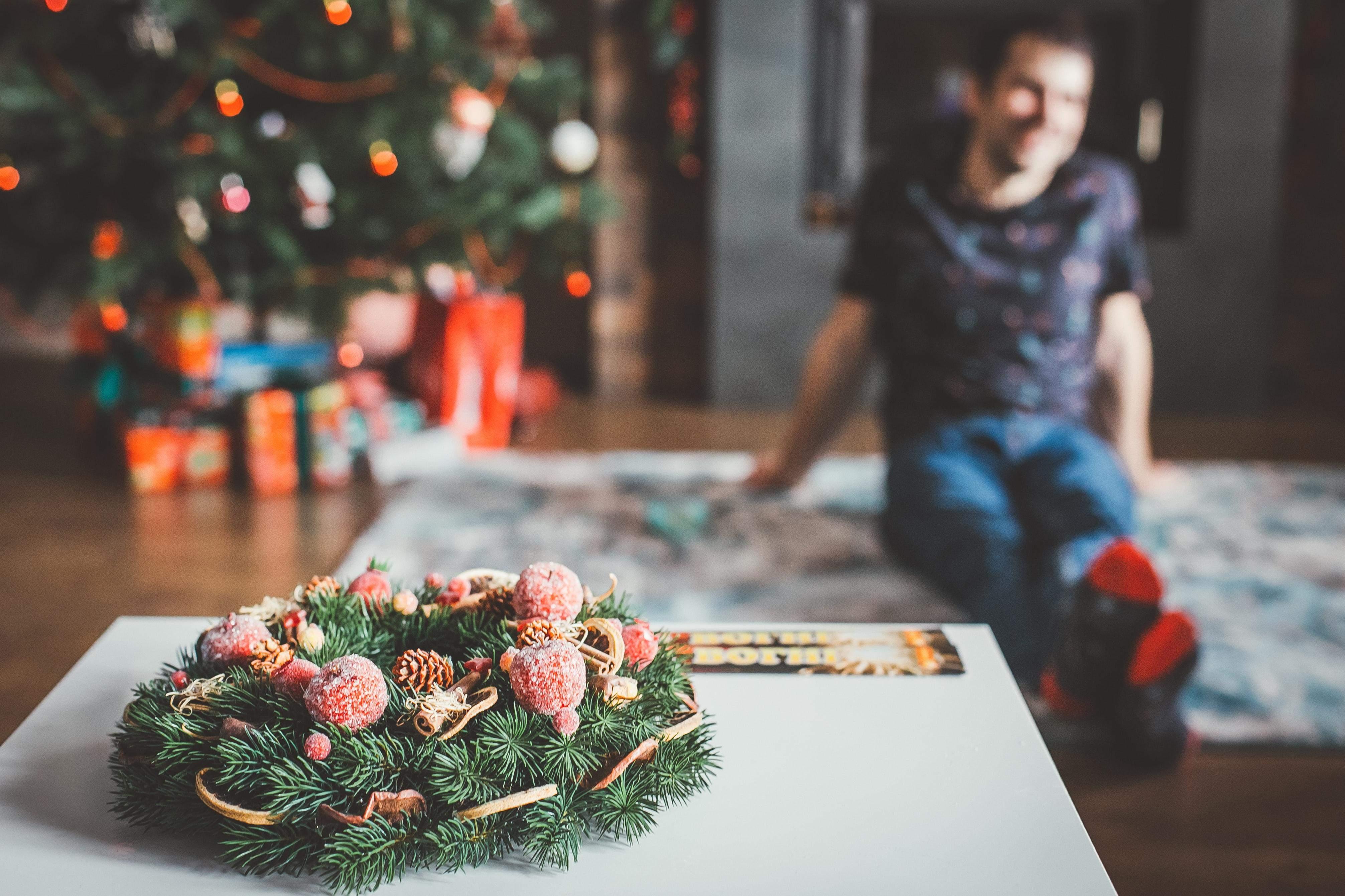 нови рік новорічні традиції новорічні ігри