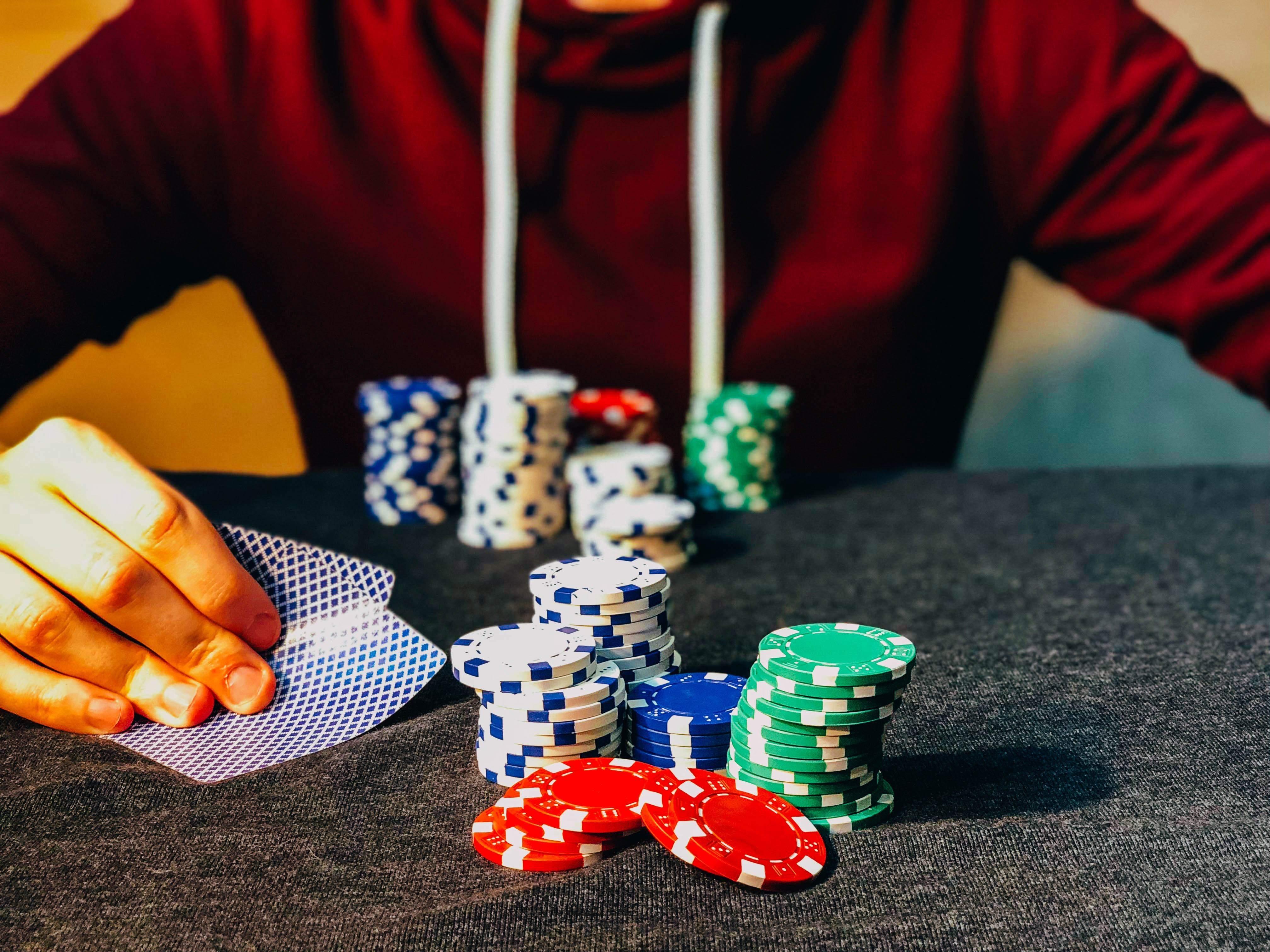 Ігроманів не допускатимуть лише легальні казино