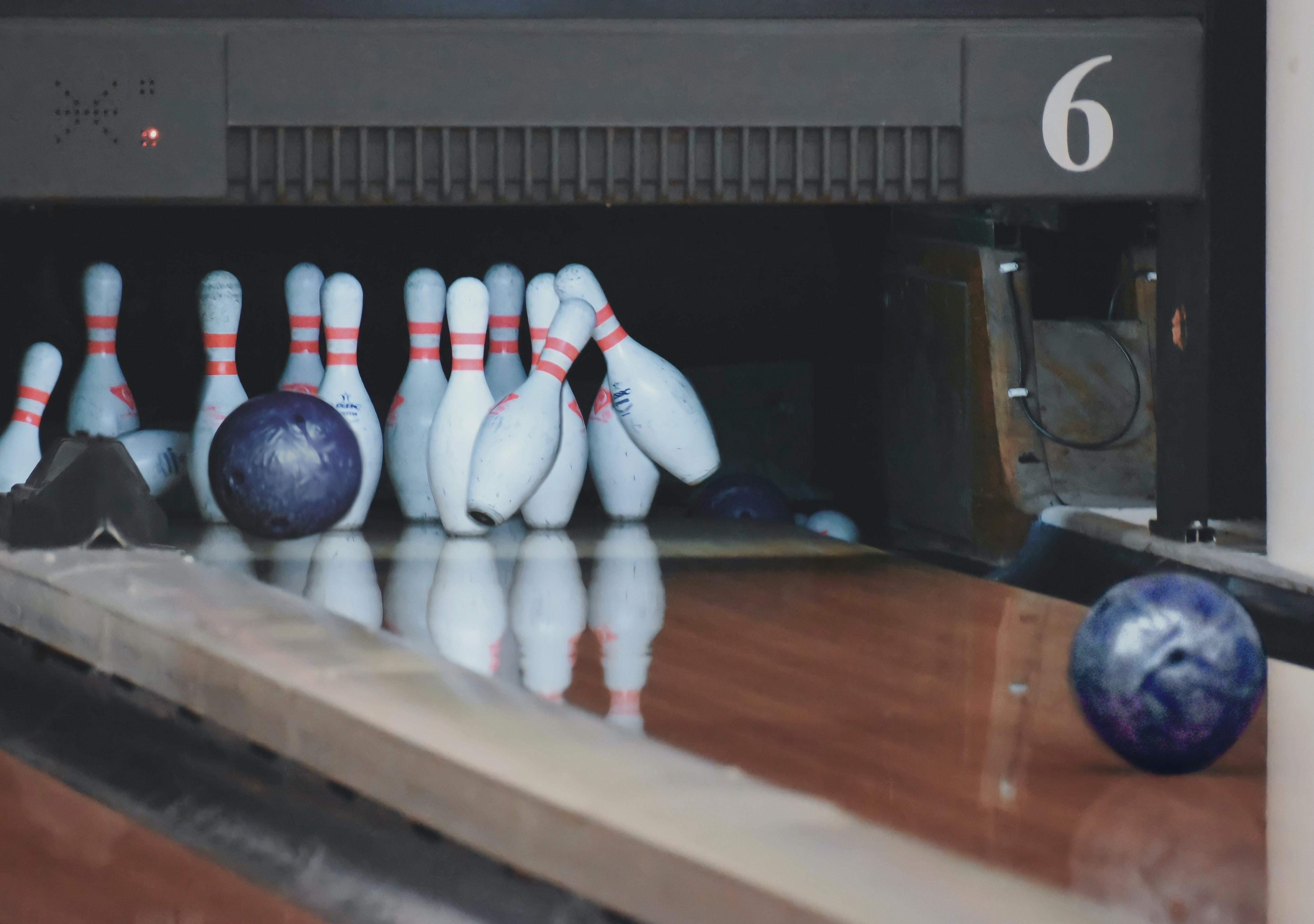 Як перемагати у грі в боулінг