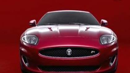 Jaguar XKR: секрети вдалого оновлення