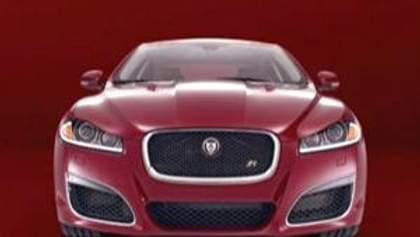 Jaguar XFR: бізнес-клас з душею спорткара