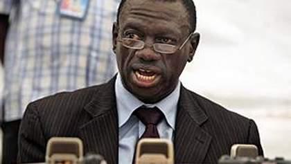 Уганда: лидер оппозиции - под домашним арестом