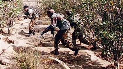На півдні Ємену у сутичках загинули 4 військових