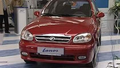 Daewoo і Chevrolet найнебезпечніші