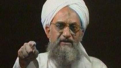 Новим лідером Аль-Каїди призначений Айман аз-Завахірі