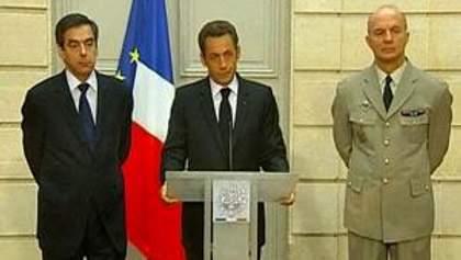 Франція вслід за США оголосила про виведення військ з Афганістану