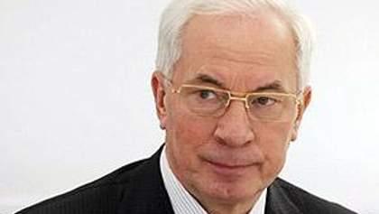 """Азаров: Якби не """"харківські угоди"""", економіка впала б до нуля"""