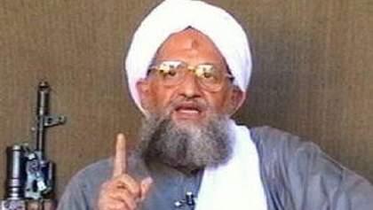 """У США знають місце перебування нового лідера """"Аль-Каїди"""""""