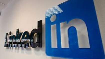 LinkedIn друга за популярністю соцмережа у США