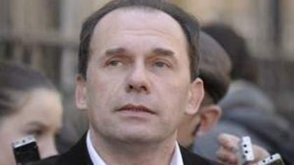 Адвокат Луценко ушел в отпуск