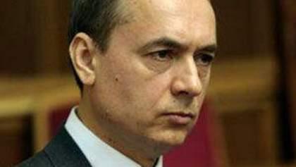Мартыненко захотел изменений и перешел к Яценюку