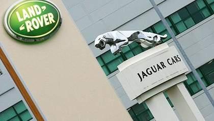 В Англії будують новий завод Jaguar Land Rover