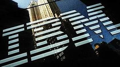 IBM впервые с 1996 года обошла Microsoft по рыночной стоимости